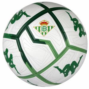 Ballon de Foot du FC Séville – Couleurs de match à domicile 2021/2022