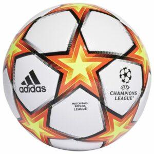 Ballon Entrainement adidas Ligue des Champions 2021/2022