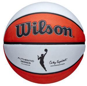 Ballon de Basket Wilson WNNBA Authentic Series Outdoor