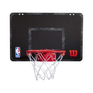 Mini panier de Basket Wilson NBA
