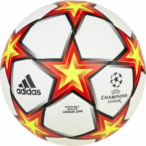 Ballon adidas Junior Ligue des Champions 2021/2022