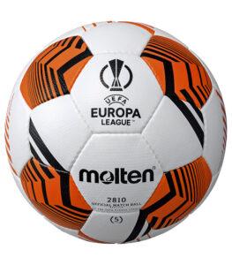 Ballon de Foot Molten FU2810 Europa League 2021